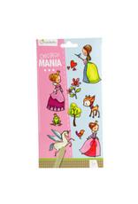 Lamarche Decalco Mania Princesses