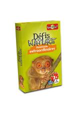 Bioviva Défis Nature / Animaux extraordinaires (FR)