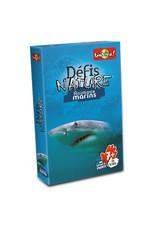 Bioviva Défis Nature / Animaux marins (FR)