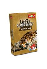 Bioviva Défis Nature / Carnivores (FR)