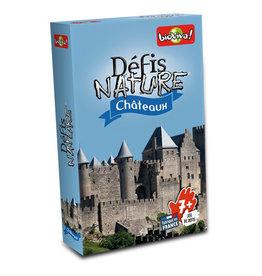 Bioviva Défis Nature / Châteaux (FR)