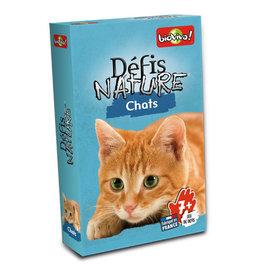 Bioviva Défis Nature / Chats (FR)