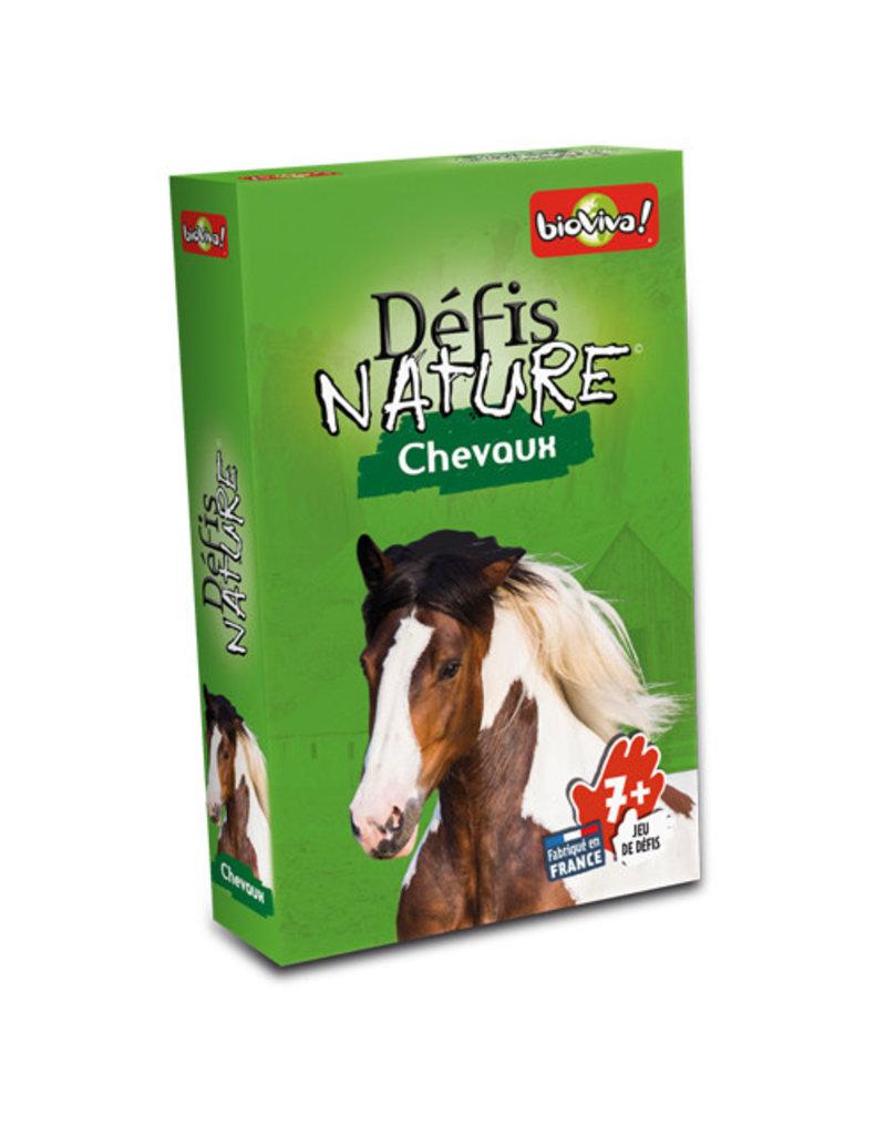 Bioviva Défis Nature / Chevaux (FR)