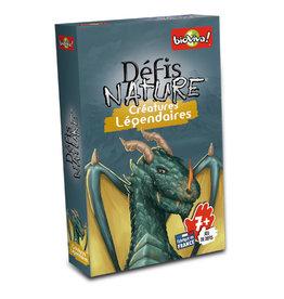 Bioviva Défis Nature / Créatures légendaires (FR)