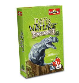 Bioviva Défis Nature / Dinosaures 2 (vert)(FR)