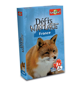 Bioviva Défis Nature / France (FR)