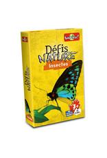 Bioviva Défis Nature / Insectes (FR)