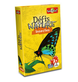 Bioviva Défis Nature / Insectes (FR)