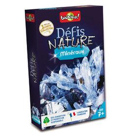Bioviva Défis Nature / Minéraux (FR)