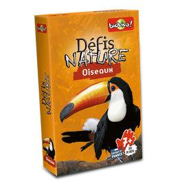 Bioviva Défis Nature / Oiseaux (FR)