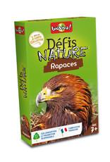 Bioviva Défis Nature / Rapaces