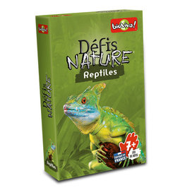Bioviva Défis Nature / Reptiles (FR)