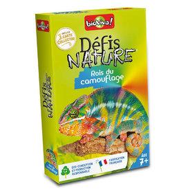 Bioviva Défis Nature / Rois du camouflage