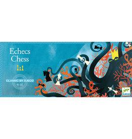 Djeco Djeco - Échecs - Chess
