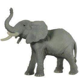 Papo Éléphant barrissant