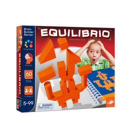 Foxmind Equilibrio (EN/FR)