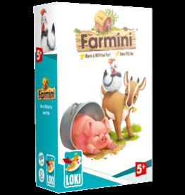 LOKI Farmini (FR/EN)