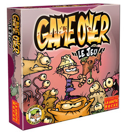 MJ games Game Over (FR)