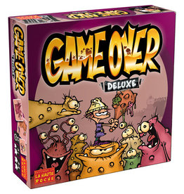 MJ games Game Over De Luxe (FR)