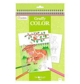 Lamarche Graffy Color - Ferme
