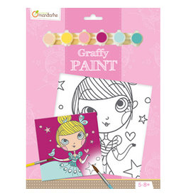 Lamarche Graffy Paint - Princesse