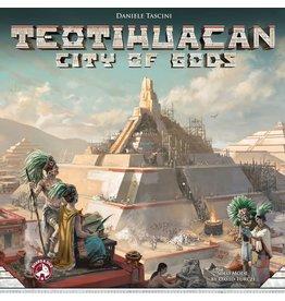 Board&Dice Teotihuacan (EN)