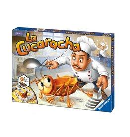 Ravensburger La Cucaracha (FR/EN)