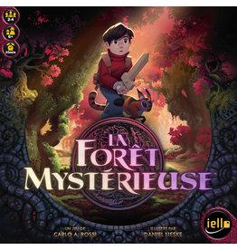 Iello jeu board game La Forêt Mystérieuse (FR)