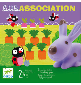 Djeco Little Association (FR/EN)