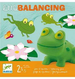 Djeco Little Balancing (FR/EN)