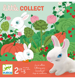 Djeco Little Collect (FR/EN)