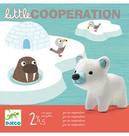 Djeco Little Coopération (FR/EN)