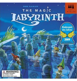 Zoch Magic Labyrinth (FR/EN)
