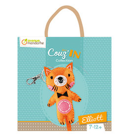 Lamarche Mini Couzin - Elliott