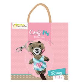 Lamarche Mini Couzin - Romy