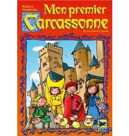 Hans Im Gluck Mon Premier Carcassonne (FR)