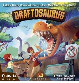 Draftosaurus (FR/EN) LOCATION 5-jours