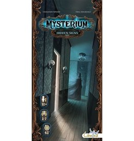 Libellud Mysterium - Hidden Signs (FR/EN)