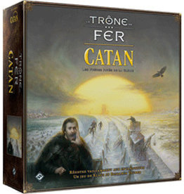 Fantasy Flight Games Trône de fer Catan (FR)