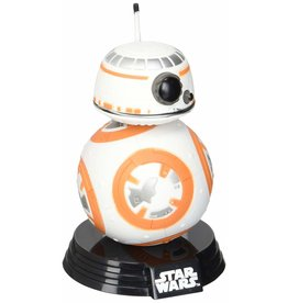 FUNKO POP STAR WARS 8 BB-8