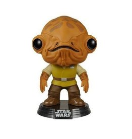FUNKO POP STAR WARS 7 ADMIRAL ACKBAR