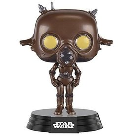 FUNKO POP STAR WARS 7 ME-809 DROID