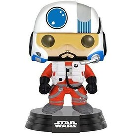 FUNKO POP STAR WARS 7 SNAP WEXLEY