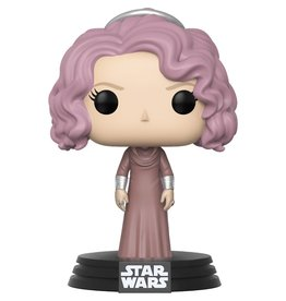 FUNKO POP STAR WARS 8 ADMIRAL HOLDO