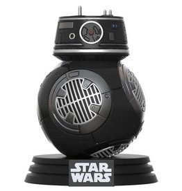 FUNKO POP STAR WARS 8 BB-9E