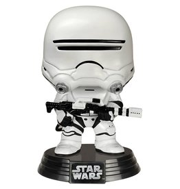 FUNKO POP STAR WARS 8 FLAMETROOPER