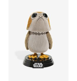 FUNKO POP STAR WARS 8 PORG