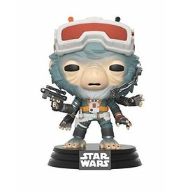 FUNKO POP STAR WARS RIO DURANT