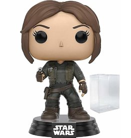 FUNKO POP STAR WARS JYN ERSO