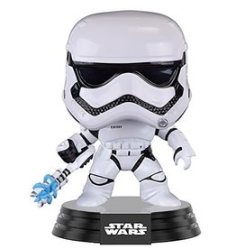 FUNKO POP STAR WARS FN-2199
